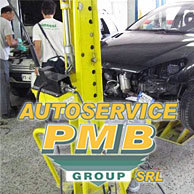 AUTOSERVICE PMB GROUP